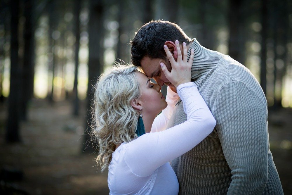 Tokai Forest Couple Shoot Expressions Photography 01