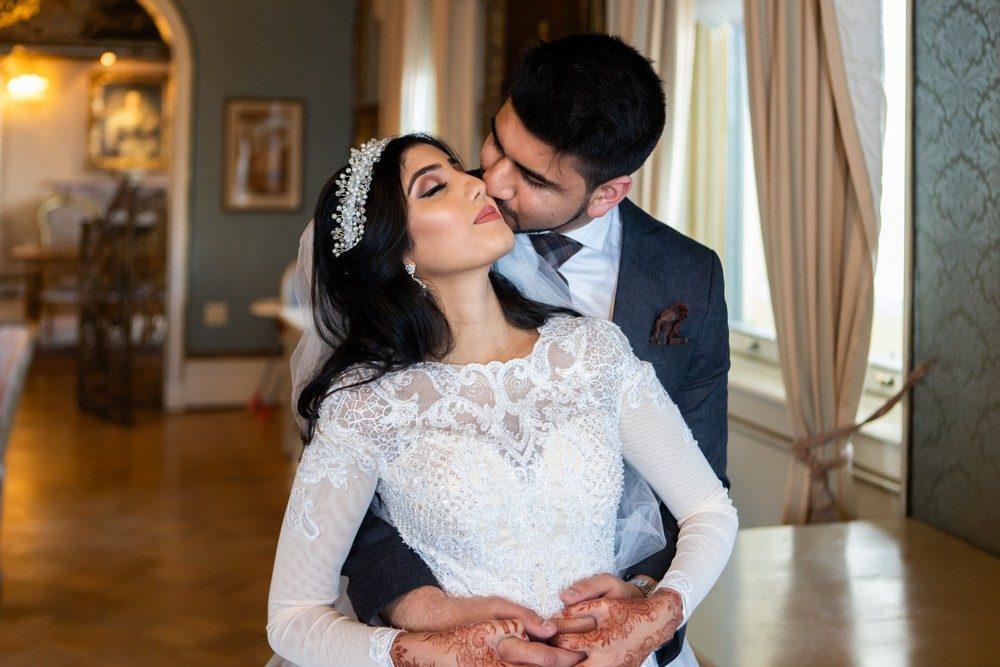 Casa Labia Wedding Photography