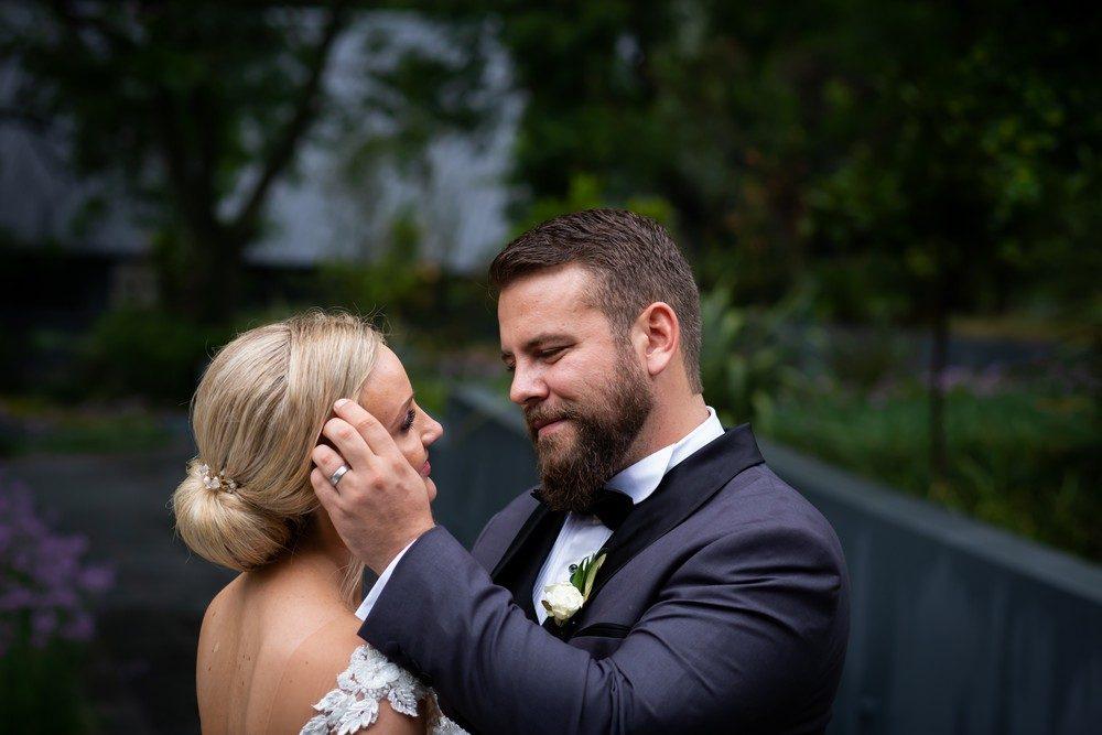 Inimitable Wedding