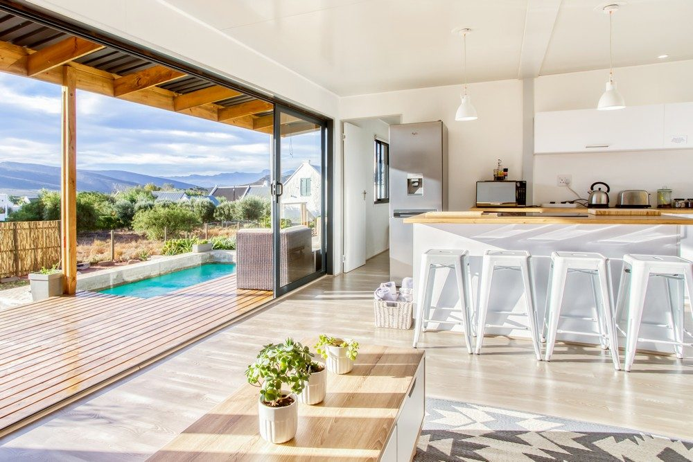 Container House McGregor